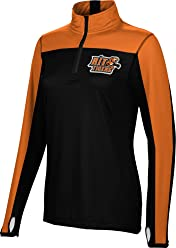 RIT Women/'s Rochester Institute of Technology University Ripple Fullzip Hoodie
