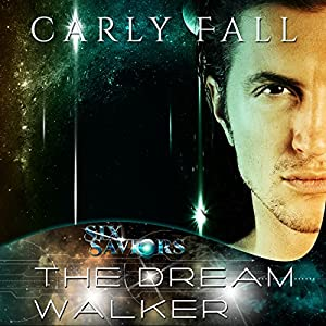 The Dream Walker Audiobook