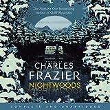 Bargain Audio Book - Nightwoods