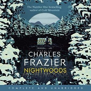 Nightwoods Audiobook