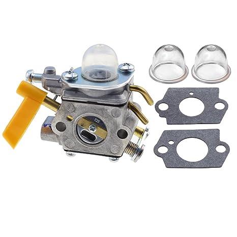 HIPA 308054013 carburador con pera junta de montaje para ...