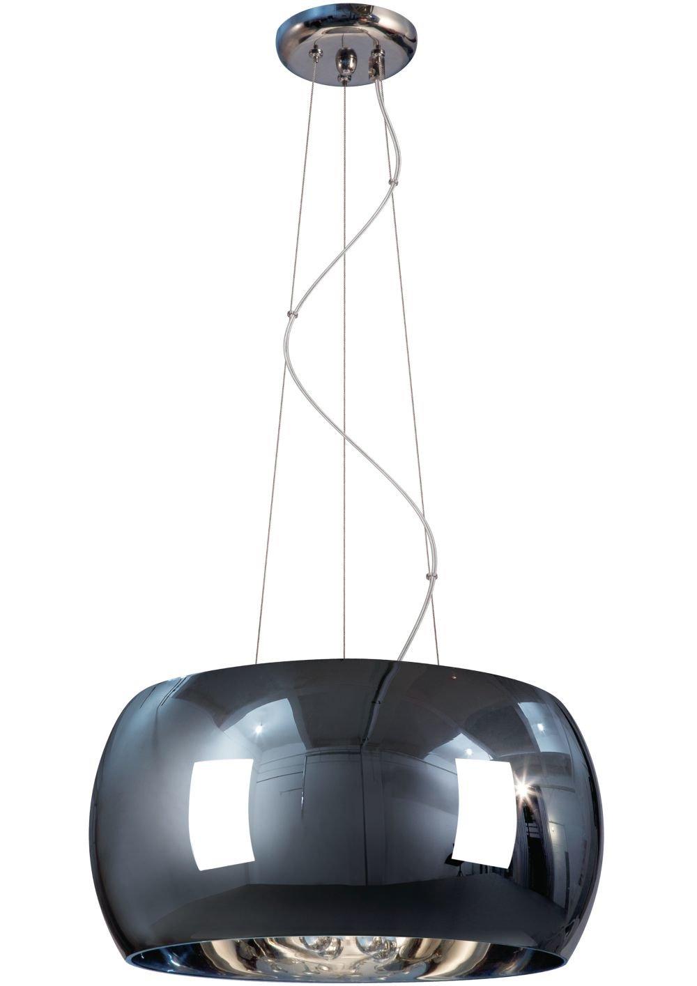 Buy Philips 30899 42-Watt Pendant Light (Chrome) Online at Low Prices in India - Amazon.in  sc 1 st  Amazon.in & Buy Philips 30899 42-Watt Pendant Light (Chrome) Online at Low ...