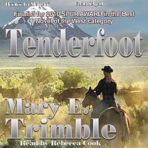 Tenderfoot Audiobook