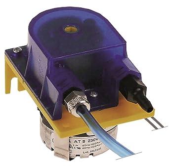 BORES PB0.2P - Dosificador para lavavajillas Project S50, P500 ...