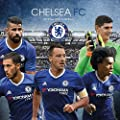 2018 Chelsea FC Soccer Wall Calendar