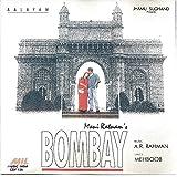 "A.R. Rahman: Mani Ratnam's ""Bombay"" CD"