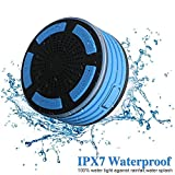 IPX7 Waterproof wireless Bluetooth Speaker with