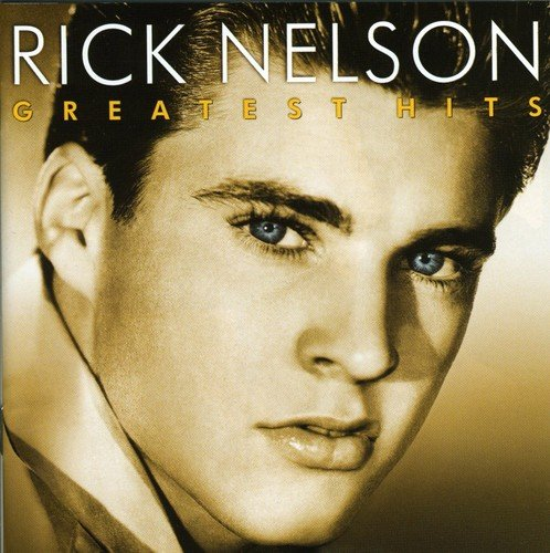 Rick Nelson - Greatest Hits by EMI Import