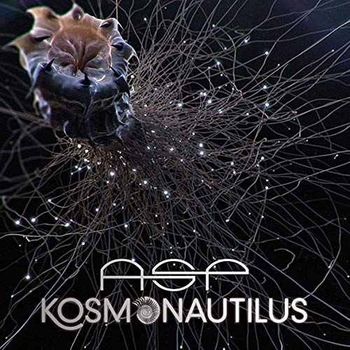 ASP - Kosmonautilus (Limited Edition Earbook)