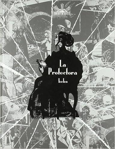 La protectora (El cuarto oscuro, Band 4): Amazon.de: Keko ...