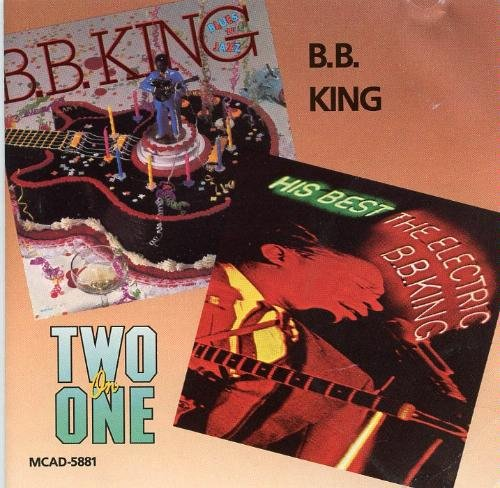 Blues N Jazz / Electric B. B. King by Mca