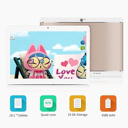 15 opinioni per Yuntab K17- Tablet Android 3G con Doppia Fotocamera (1 GB RAM, 16GB Storage)-