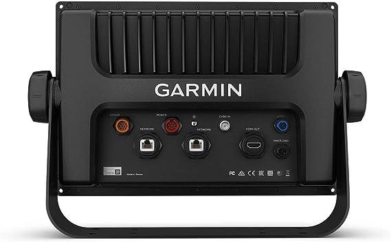Garmin GPSMAP 1222 - Teléfono GPS con función sonar: Amazon.es: Deportes y aire libre