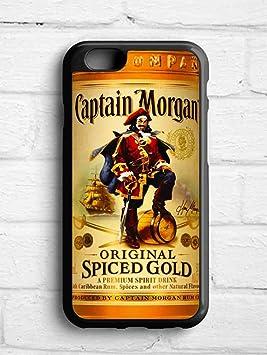 coque iphone 6 captain morgan