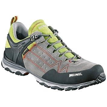6154ccb30df Meindl Men's Ontario GTX Hiking Boots + XXL, Unisex, grey: Amazon.co ...