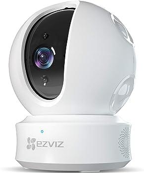 Ezviz WiFi IP Dome Camera with Alexa WiFi 2.4G Only