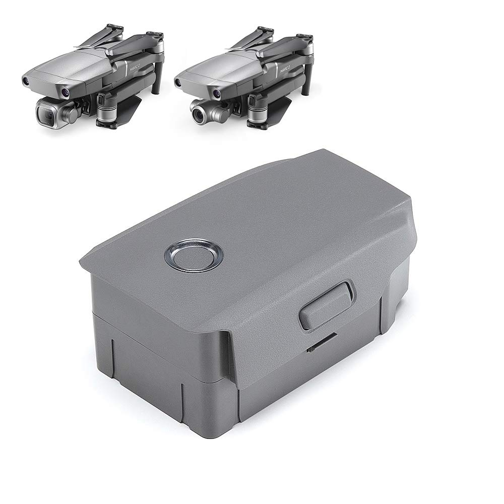 DJI Mavic 2 Intelligent Flight Battery (Part 2)