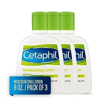 cetaphil fragrance free moisturizing lotion