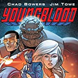 Youngblood (Issues) (7 Book Series)