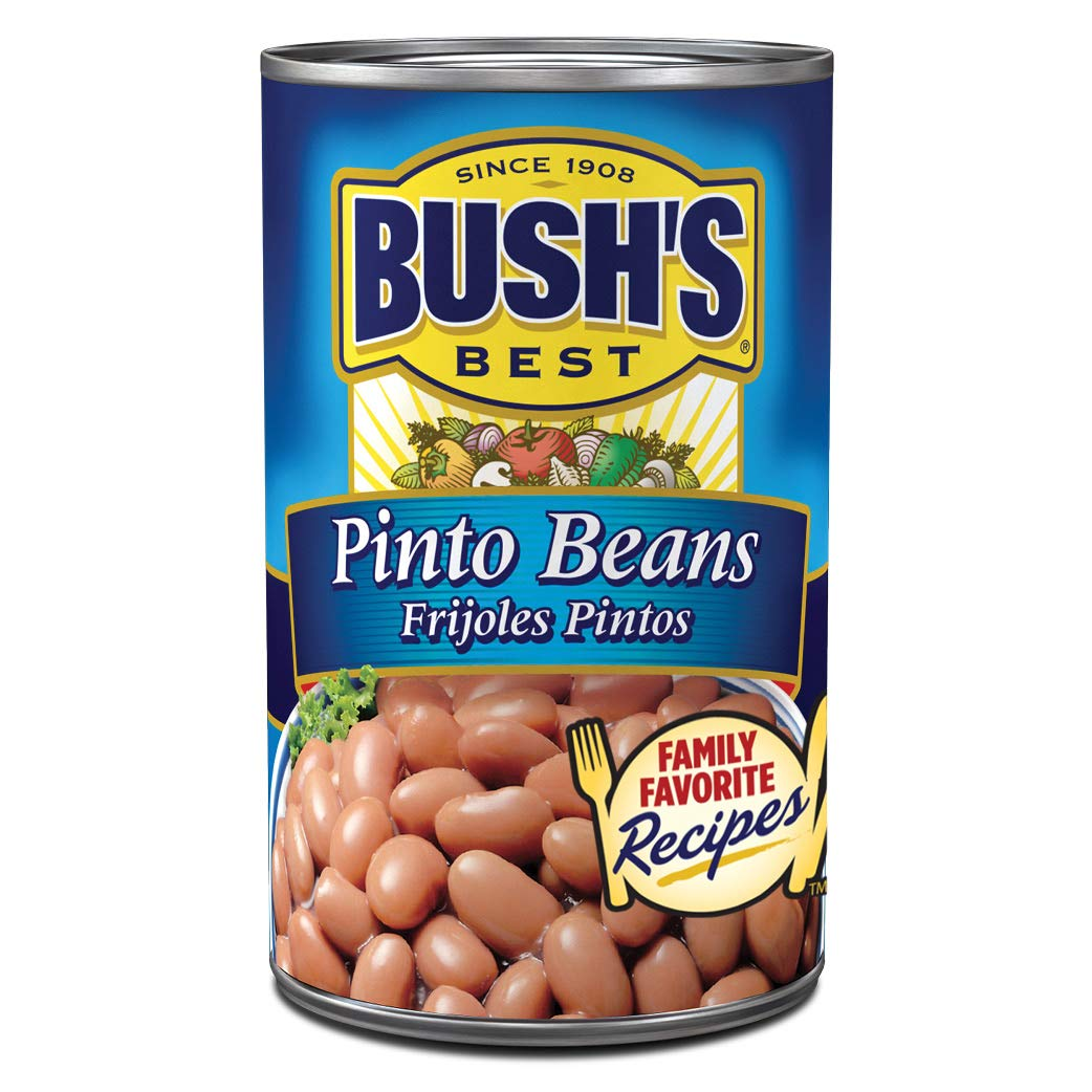 Bush's Best Pinto Beans 16 oz.