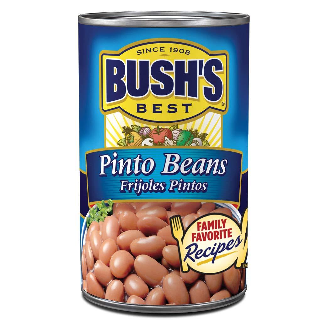 Bush's Best Pinto Beans 16 oz.