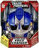 Hasbro Transformers Optimus Prime Voice Changer Helmet