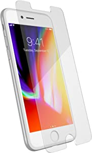 Speck Products ShieldView Glass Screen Protector for iPhone 8 Plus/7 Plus/6S Plus/6 Plus, Clear