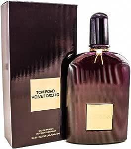 Tom Ford Velvet Orchid Eau De Perfume 100ml