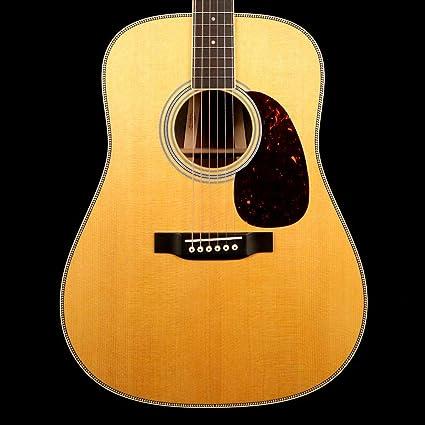 Martin HD-35 - Natural: Amazon.es: Instrumentos musicales