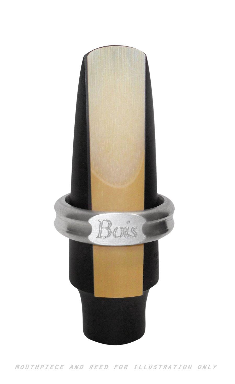 Bois BLTS-EX Tenor Sax Ligature, Excellent by Bois 1920 (Image #3)