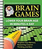 Brain Games #4 (Brain Games (Unnumbered))