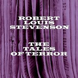 Tales of Terror: Robert Louis Stevenson