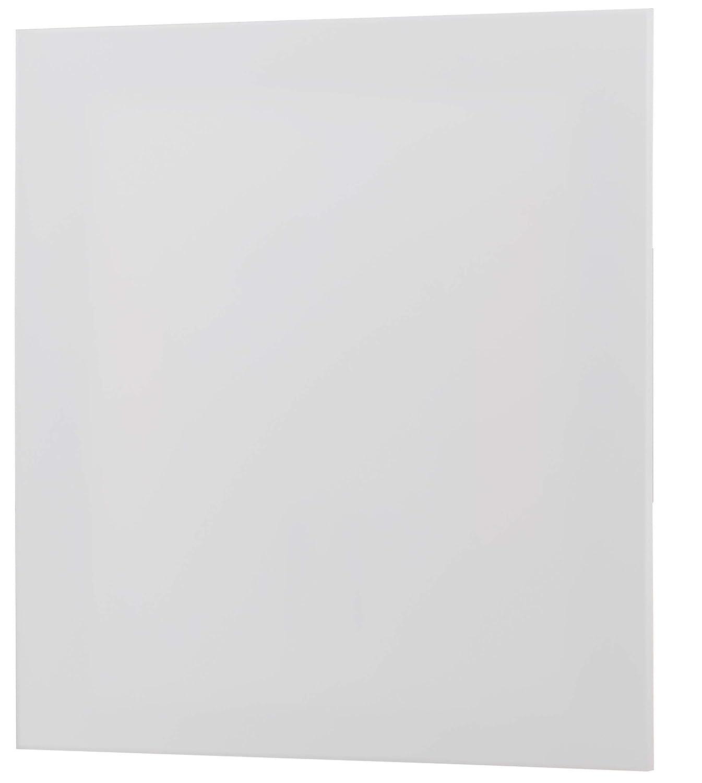 Kunststoff - Weiß Matt