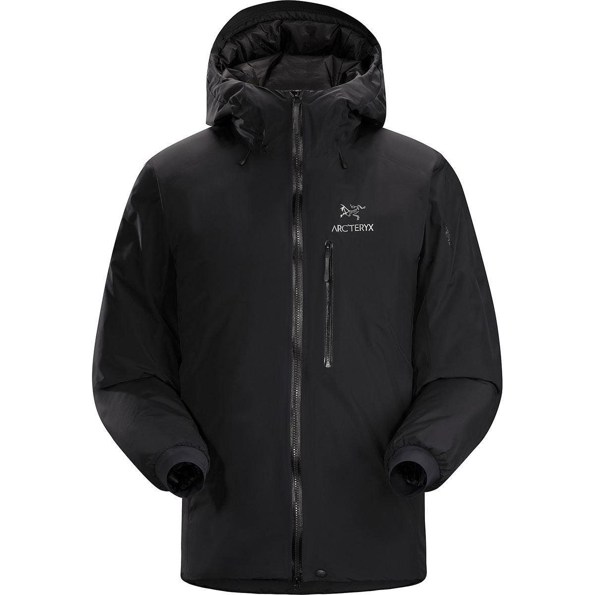 注目の [アークテリクス] メンズ ジャケット Jacket&ブルゾン Alpha IS Jacket [並行輸入品] [並行輸入品] B0771DHL9X IS S, KQueenStore:f5f3cbd7 --- arianechie.dominiotemporario.com