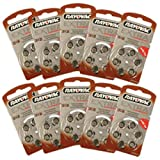 Rayovac Hearing Aid Batteries Size 312 Pack of 10