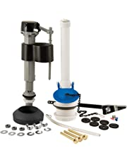 Complete Toilet Repair Kit - Universal fit for Most Toilets