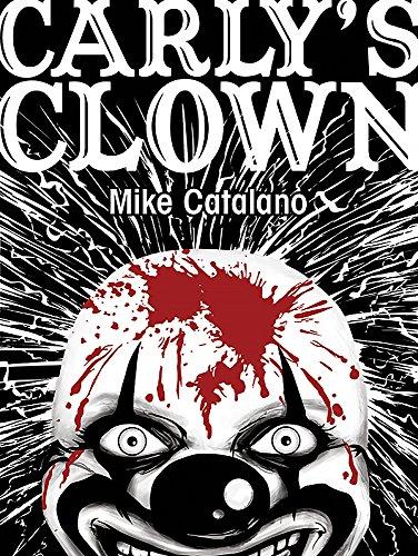Carly (Killer Clown Costume Amazon)