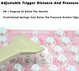 NiZ Electrostatic Capacitive Programmable