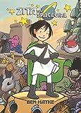 Zita The Spacegirl (Turtleback School & Library Binding Edition)
