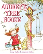 Audrey is bigger than she was yesterday. Now she needs a bigger house. So she tells her dad to build her one.Audrey is bigger than she was yesterday. Now she needs a bigger house. So she tells her dad to build her one.At the top of a tree.It is an...