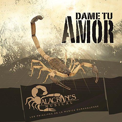 Dame Tu Amor (Album Version)