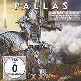 Xxv by Pallas (2011-03-01)