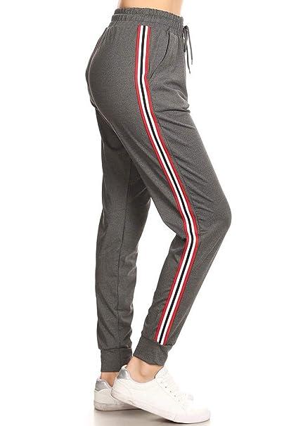 Leggings Depot - Pantalones de chándal Estampados para Mujer ...