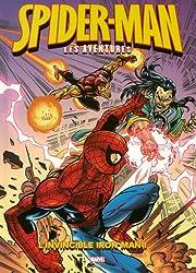 Spider-Man : les aventures, Tome 5 : L'invincible Iron Man !