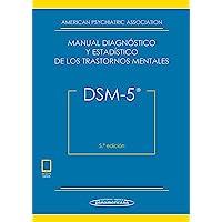 DSM-5: Manual Diagnóstico y Estadístico de los Trastornos Mentales (Incluye acceso a eBook)