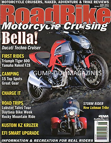 Motorcycle Riding Gear Reviews - 5