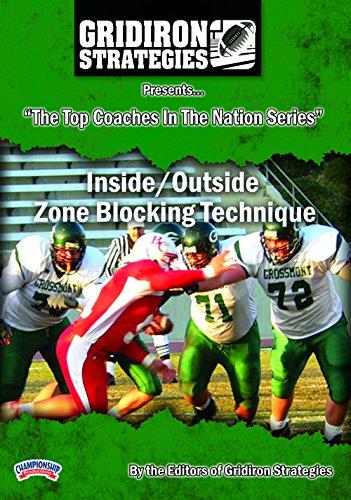 Football Blocking Technique - 6
