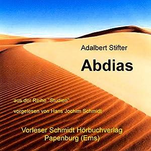 Abdias Hörbuch