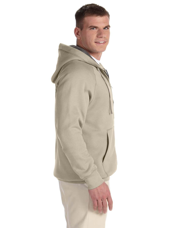 Hanes Men's Nano Premium Lightweight Fleece Hoodie ON280
