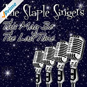 The Staple Singers I Had A Dream